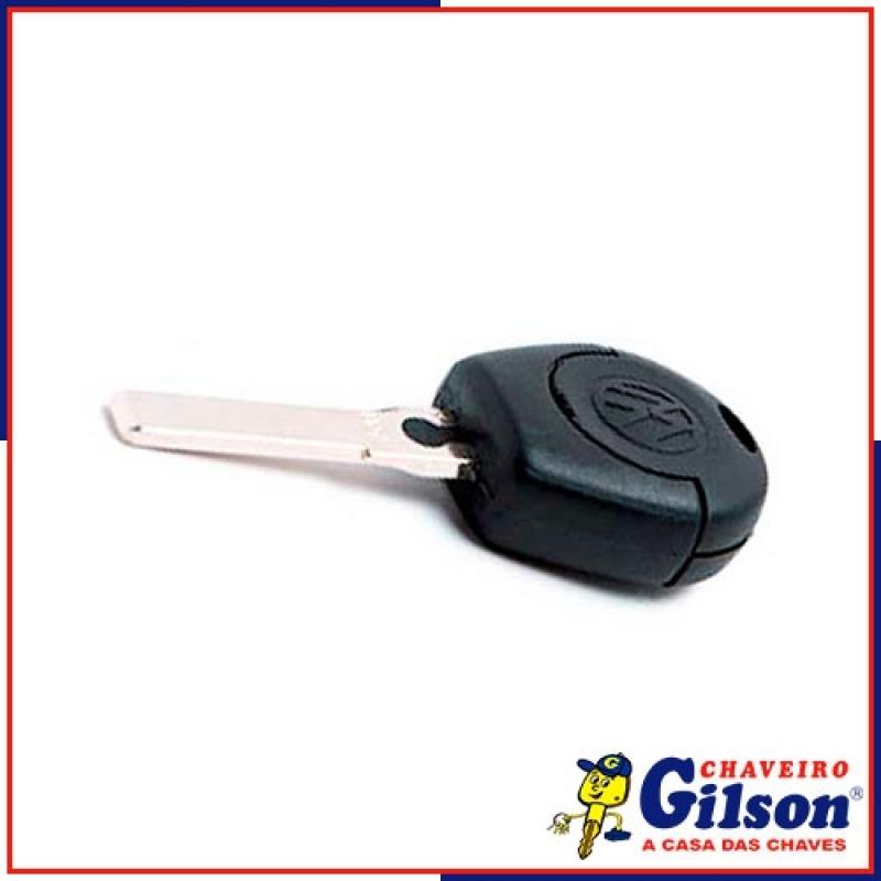 Empresa de Chave Codificada Carro Itapetininga - Chave Codificada Fiat