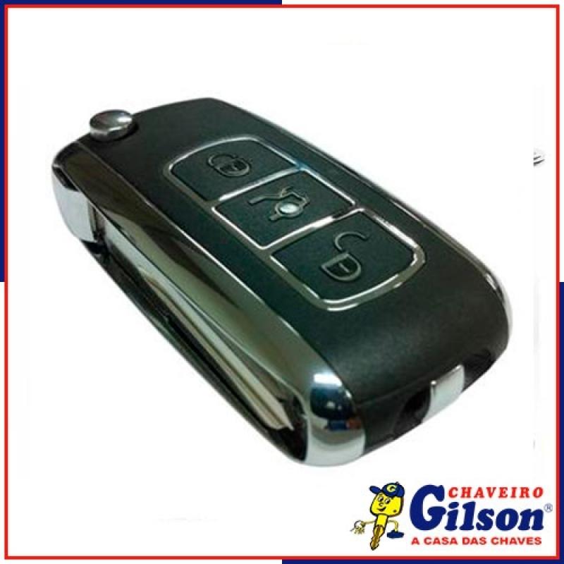 Empresa de Chave de Carros Codificadas Guareí - Chave Codificada de Veículo