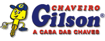 Onde Encontrar Chaveiro Automotivo Chevrolet Guareí - Chaveiro Automotivo Ford - CHAVEIRO GILSON