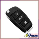 chave codificada de carro Boituva