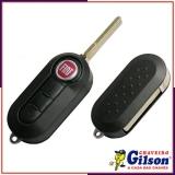 chave codificada carro