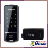 fechadura eletrônica para porta preço Alambari