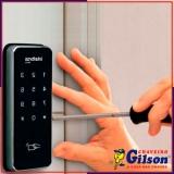 onde encontrar chaveiro para abrir apartamento 24h Itapetininga