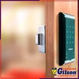 serviço de instalação de fechadura digital Guareí